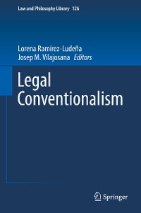 Cover Legal Conventionalism
