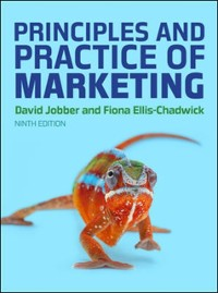 Cover EBOOK: Principles and Practice of Marketing, 9e