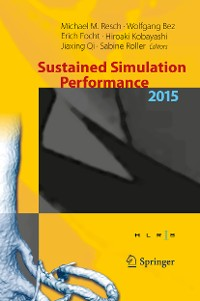 Cover Sustained Simulation Performance 2015