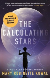 Cover Calculating Stars