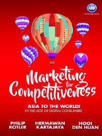 Cover Marketing For Competitiveness