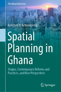Cover Spatial Planning in Ghana