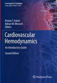 Cover Cardiovascular Hemodynamics