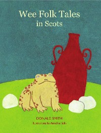 Cover Wee Folk Tales