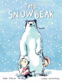 Cover The Snowbear