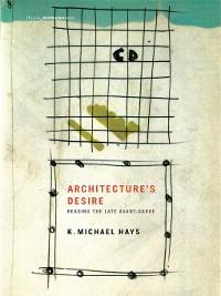 Cover Architecture's Desire