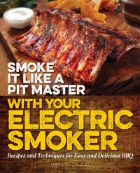 Cover Smoke It Like a Pit Master with Your Electric Smoker