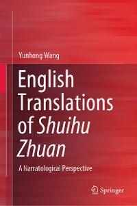 Cover English Translations of Shuihu Zhuan