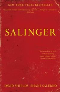 Cover Salinger