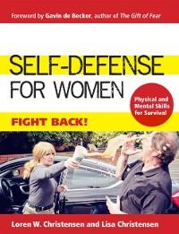 Cover Self-Defense for Women