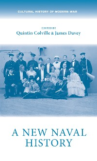 Cover A new naval history