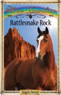 Cover Rattlesnake Rock