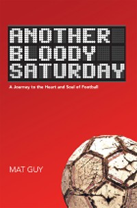 Cover Another Bloody Saturday