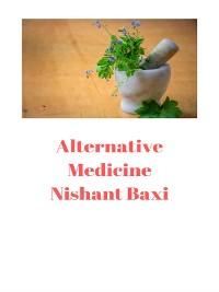 Cover Alternative Medicine