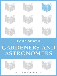 Cover Gardeners and Astronomers