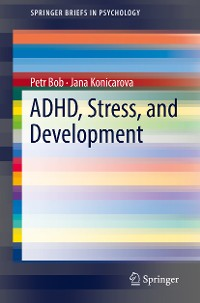 Cover ADHD, Stress, and Development