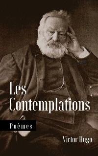 Cover Les Contemplations, livres I à VI