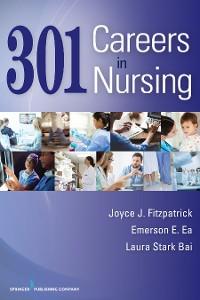 Cover 301 Careers in Nursing