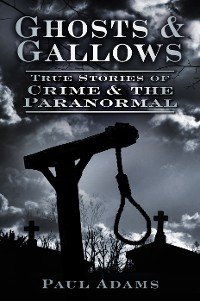 Cover Ghosts & Gallows