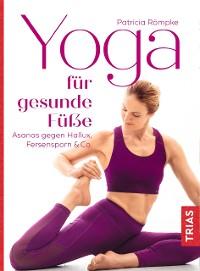 Cover Yoga für gesunde Füße