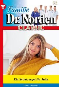 Cover Familie Dr. Norden Classic 52 – Arztroman