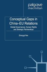 Cover Conceptual Gaps in China-EU Relations