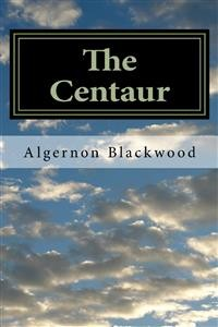 Cover The Centaur