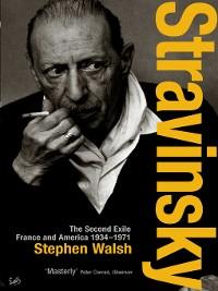 Cover Stravinsky (Volume 2)