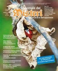 Cover Il Giornale dei Misteri 536