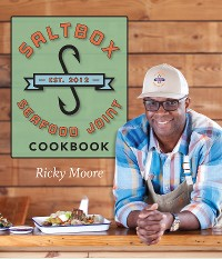 Cover Saltbox Seafood Joint Cookbook