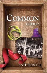 Cover Common Cause