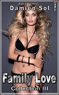 Cover Family Love Collection III
