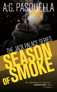 Cover Season of Smoke