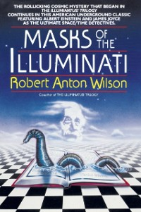 Cover Masks of the Illuminati