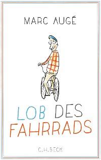 Cover Lob des Fahrrads