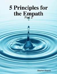 Cover 5 Principles for the Empath: Part 3