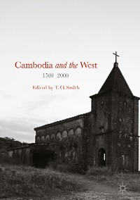 Cover Cambodia and the West, 1500-2000
