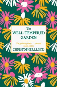 Cover Well-Tempered Garden