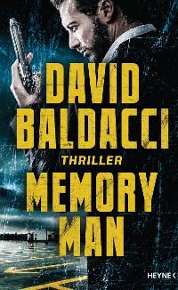 Cover Memory Man