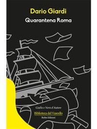 Cover Quarantena Roma
