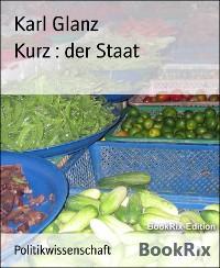 Cover Kurz : der Staat