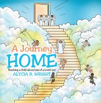 Cover A Journey Home