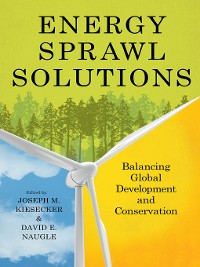 Cover Energy Sprawl Solutions