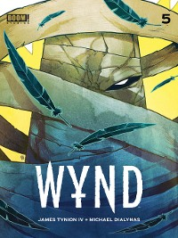 Cover Wynd, Issue 5