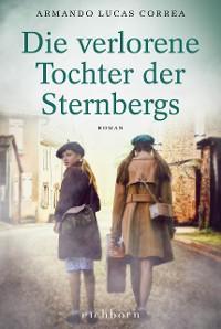 Cover Die verlorene Tochter der Sternbergs
