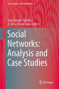 Cover Social Networks: Analysis and Case Studies