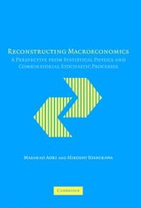 Cover Reconstructing Macroeconomics