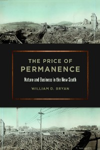 Cover The Price of Permanence