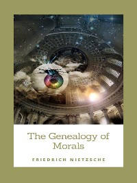 Cover The Genealogy of Morals
