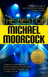 Cover The Best of Michael Moorcock